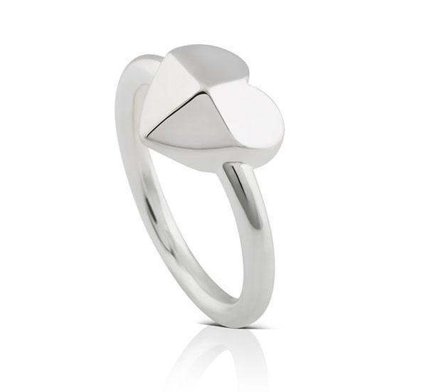 Серебряное кольцо Tous, 4300 р.