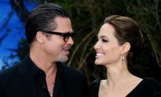 Джоли запрещала Питту общаться с женщинами