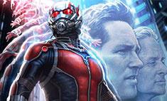 Человек-муравей и еще 15 неожиданных героев из комиксов