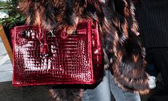 Предмет зависти: самые дорогие и стильные сумки звезд