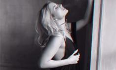 Анна Шульгина выложила в сеть эротическое видео