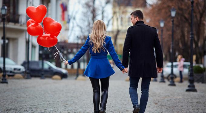 5 причин не бояться отношений сразу после развода
