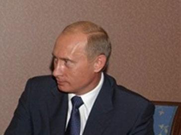Премьер-министр РФ стал политиком года
