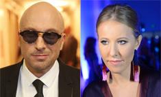 Дмитрий Нагиев и Ксения Собчак станут ведущими шоу «Дом-3»