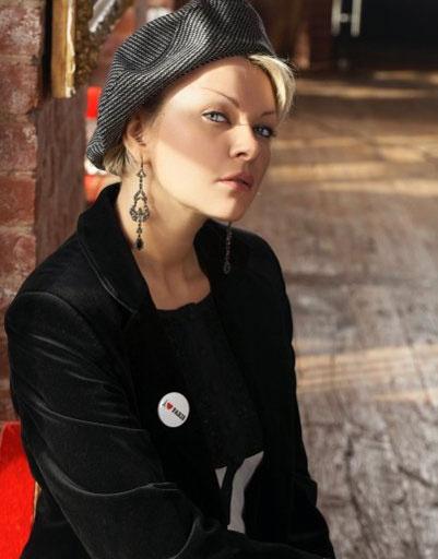 Анна Бурмистрова