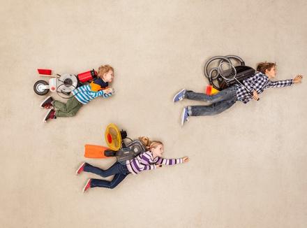 3 качества, которые пригодятся ребенку в будущем