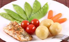 Готовим стейк из лосося: безотказный рецепт