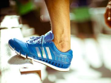 Новые кроссовки adidas climacool Revolution