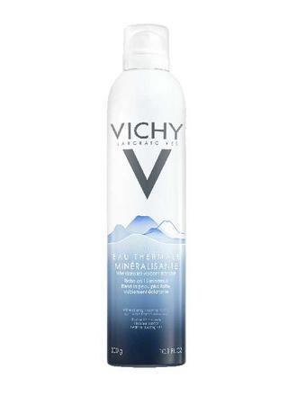 Термальная вода Vichy SPA, цена по запросу