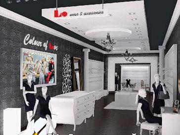 В ТЦ «Гагаринский» открывается новый магазин LO