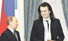 Филипп Киркоров признался в своих политических взглядах
