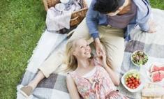 Маленькие секреты идеального пикника