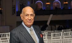 Оскар де ла Рента хочет продолжить работу с Гальяно