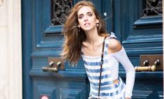 Уроки стиля: лучшие образы модных блогеров