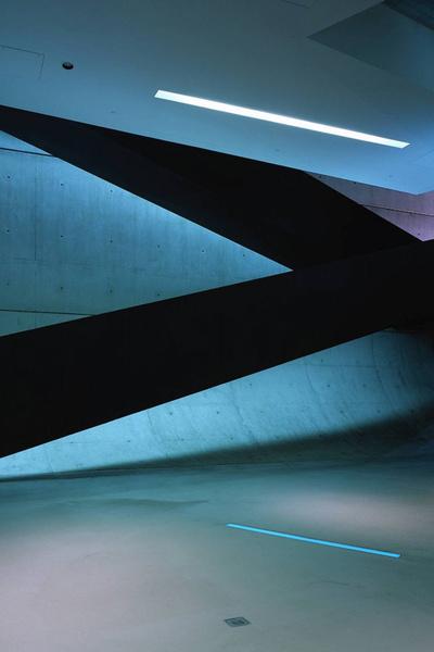 Проснулся знаменитым: первые проектызвезд архитектуры | галерея [1] фото [6]
