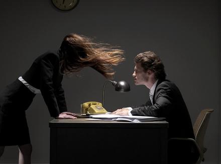 Как общаться с человеком который тебе неприятен