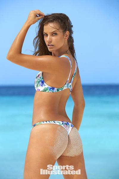 Самые сексуальные модели мира в спецвыпуске Sports Illustrated Swimsuit | галерея [1] фото [12]
