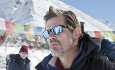Джош Бролин: «На съемках «Эвереста» мы жили в палатках»