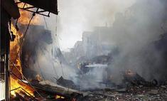 16 человек погибли и 114 ранены в результате теракта во Владикавказе
