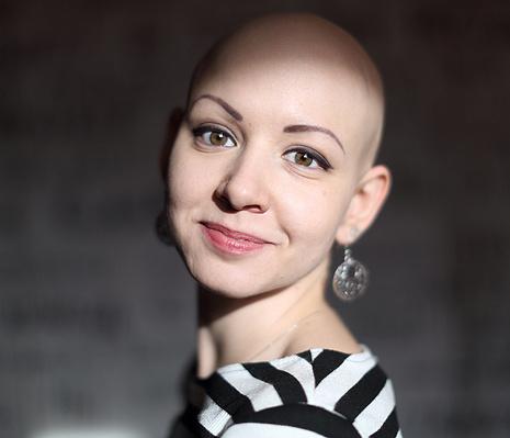Анна Солодянкина, журналист, фото
