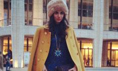 Неделя моды в Нью-Йорке глазами ее гостей