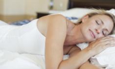 Инструкция: как выбрать ортопедическую подушку