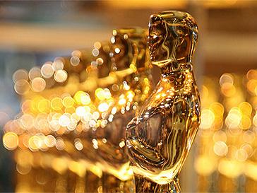"""Названы номинанты на """"Оскар"""""""