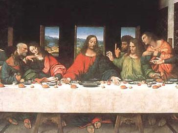 Британский ученый считает, что Тайная вечеря была в среду
