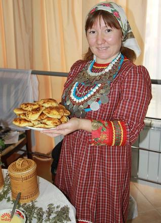 Что приготовить быстро и просто: блюда национальной кухни, рецепты