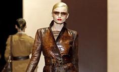 В Милане началась Неделя моды
