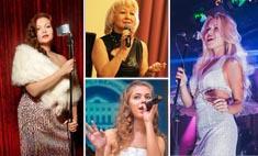 Звезда караоке в Иркутске: голосуй за лучший голос города