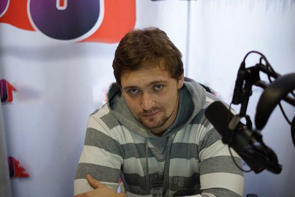 Алексей Сапер Сапрыкин