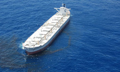 BP не спешит останавливать утечку в Мексиканском заливе