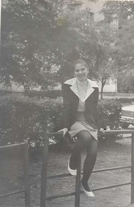 Фото Волгограда разных лет