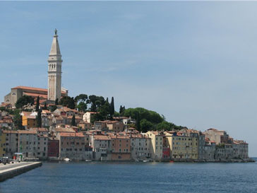 Хорватия отменит визы с 1 апреля