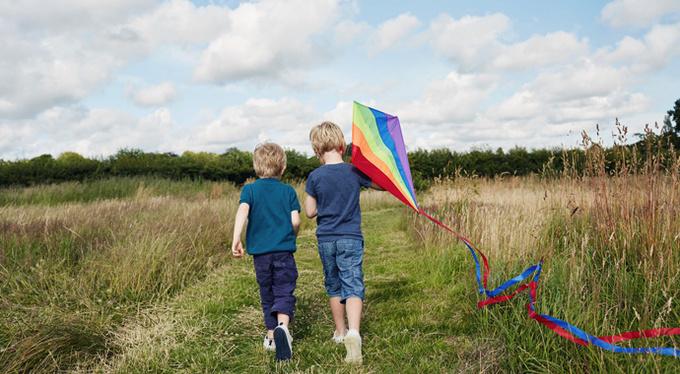 Жизненные навыки: как они формируются у ребенка?