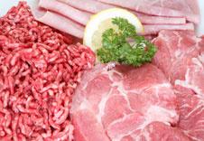 Купить свежее мясо