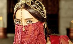 Как готовили наложниц: секреты султанского гарема