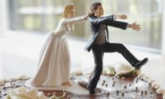 Сожительство хотят приравнять к браку