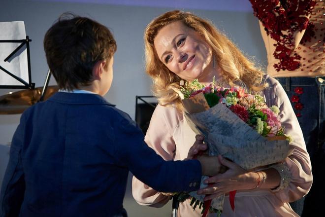 Ксения Безуглова основала благотворительный фонд «Возможно все»