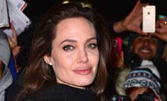 Японцы раскритиковали фильм Джоли «Несломленный»