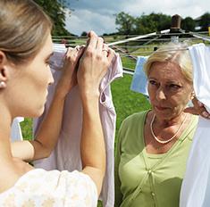 Правила оношений между невесткой и свекровью