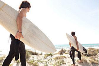 Спорт, путешествия, бизнес - для мужской дружбы важен контекст