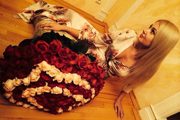 Самые красивые девушки калуги алла рожковская