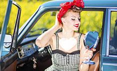 Топ-5 мифов о женщинах-водителях