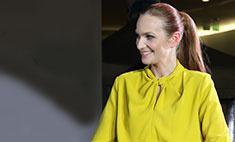 Таша Строгая дала рязанцам советы о моде и шопинге