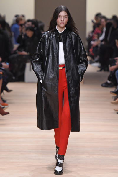 Неделя моды в Париже: 5 марта | галерея [2] фото [8]