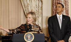 Руководство США проведет секретное заседание по Ливии