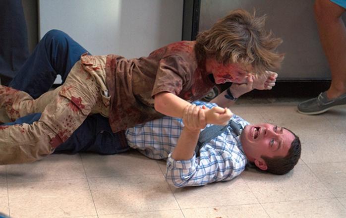 фильмы про зомби список лучших