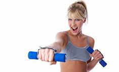 Фитнес-скидки: бегом за абонементом в полцены!